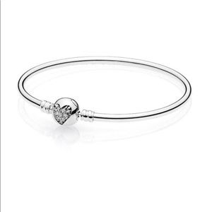 Pandora Jewelry - Limited Edition: Pandora Bracelet